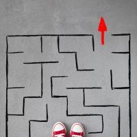 echtscheiding en het proces