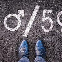 echtscheiding en verdeling van bezittingen en schulden